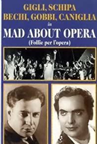 Primary photo for Mad About Opera