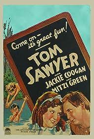 Tom Sawyer (1930) Poster - Movie Forum, Cast, Reviews