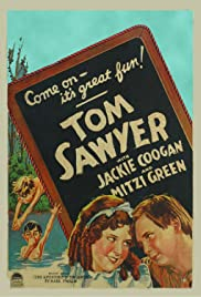 Tom Sawyer (1930) Poster - Movie Forum, Cast, Reviews