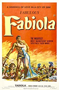 Movies websites free you can watch Fabiola by Alessandro Blasetti, Alessandro Blasetti (1949)  [movie] [UHD]
