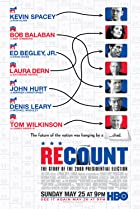 Recount (2008) Poster