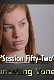 Counselling Vanessa - Session Fifty-Two Poster