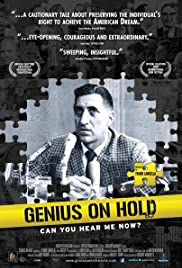 Genius on Hold(2012) Poster - Movie Forum, Cast, Reviews