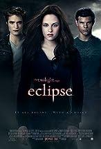 Primary image for The Twilight Saga: Eclipse