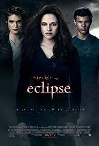Primary photo for The Twilight Saga: Eclipse