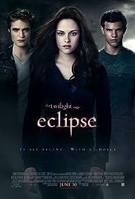 Primary photo for The Twilight Saga: Eclipse