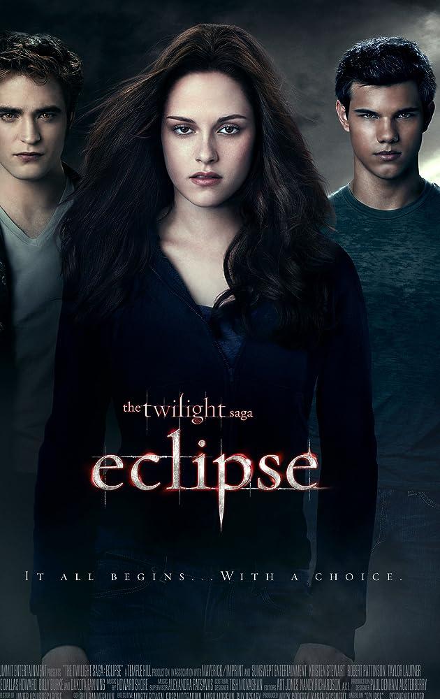 Free Download The Twilight Saga: Eclipse Full Movie