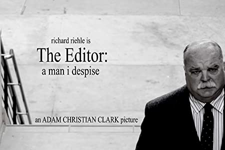 Funny movies 2016 watch The Editor: A Man I Despise [Ultra]