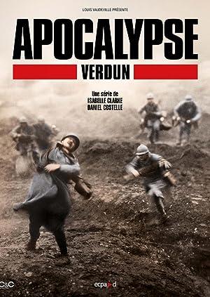 Where to stream APOCALYPSE the Battle of Verdun