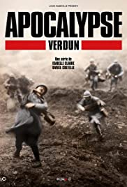 APOCALYPSE the Battle of Verdun Poster
