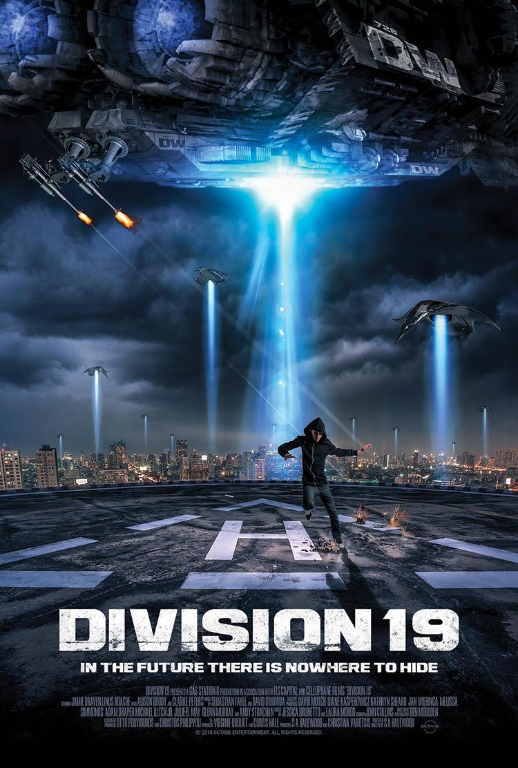 Division 19 (2017) - IMDb