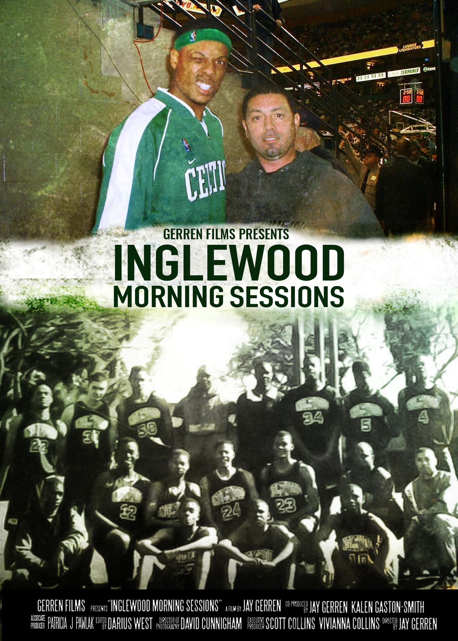 Inglewood Morning Sessions - IMDb