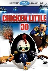 Hatching 'Chicken Little' (2006)
