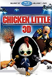 Hatching 'Chicken Little' Poster
