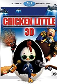 Primary photo for Hatching 'Chicken Little'