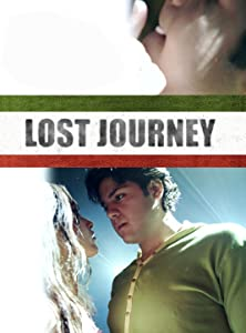 The watch yahoo movies Lost Journey by Jackie English [[480x854]