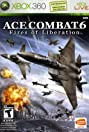 Ace Combat 6: Fires of Liberation (2007) Poster