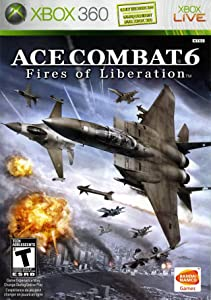 Ace Combat 6: Fires of Liberation hd full movie download