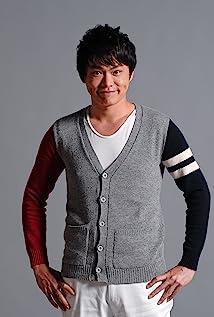 Teng-Hui Huang Picture