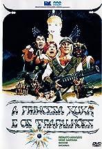 A Princesa Xuxa e os Trapalhões