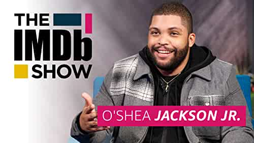 O'Shea Jackson Jr. on the Superhero of 'Just Mercy'