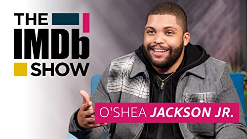 O'Shea Jackson Jr. on the Superhero of 'Just Mercy' and Jamie Foxx's Gucci Swag