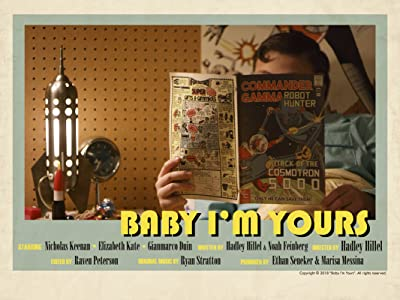 Watch latest movie Baby I'm Yours by none [720x320]