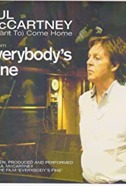 Paul McCartney: (I Want To) Come Home Poster