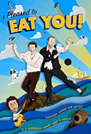 Pleased to Eat You! Poster