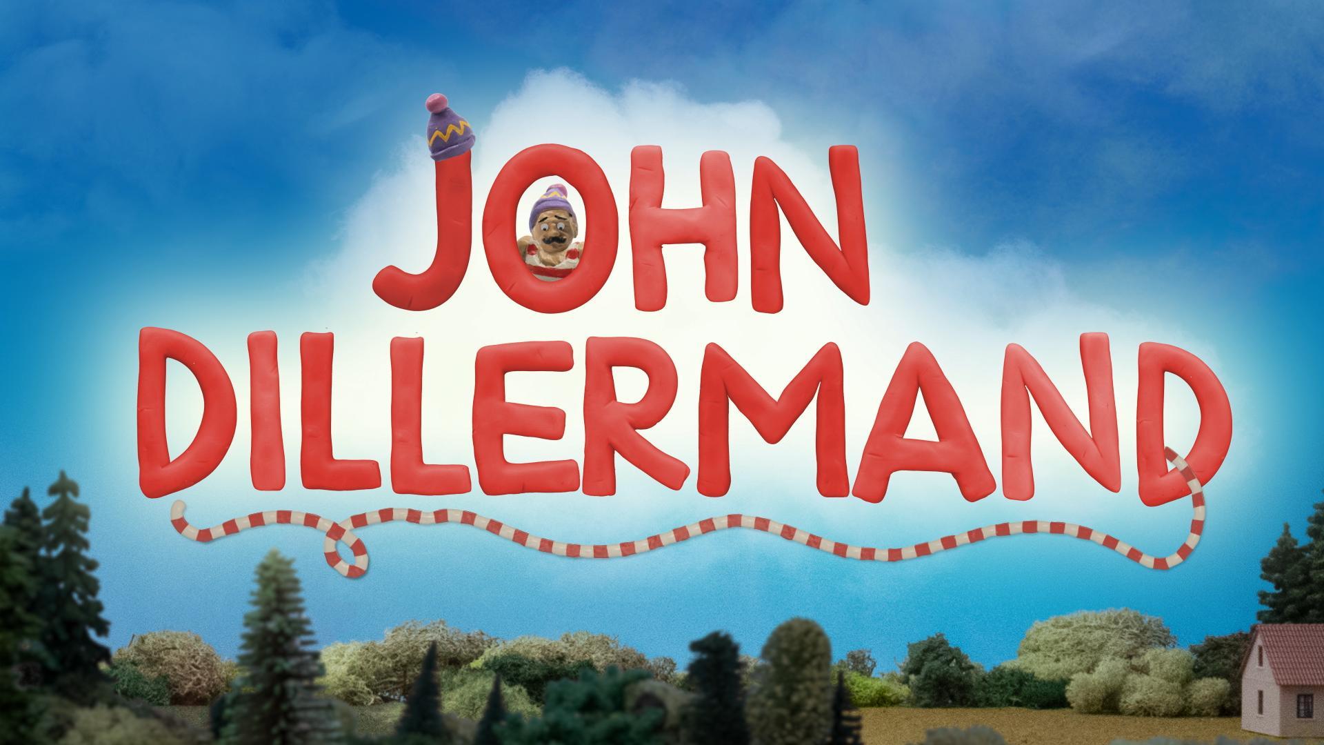 John Dillermand (TV Series 2021– ) - IMDb