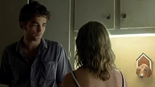 """What Are You Doing?"" from Remember Me"