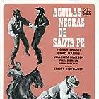 Die schwarzen Adler von Santa Fe (1965)