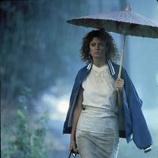 Susan Sarandon in Bull Durham (1988)