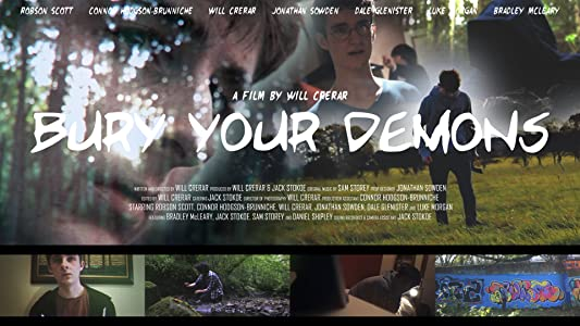 New movies coming out Bury Your Demons by none [720x576]