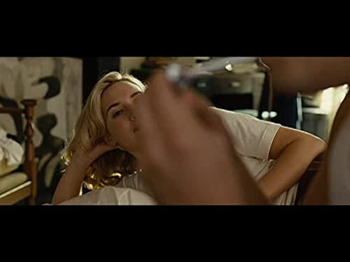 """Revolutionary Road: """"I Want to Feel Things"""" Clip"""
