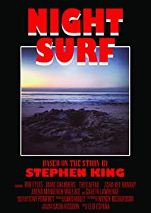 Watch american online movies Night Surf by Aleksandr Domogarov [Mkv]