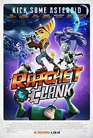 Ratchet & Clank (2016)