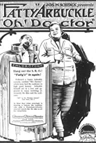 Oh Doctor! (1917)