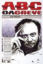 ABC da Greve (1990) Poster