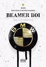 Myndless Grimes Feat. Khontkar - Beamer Boi