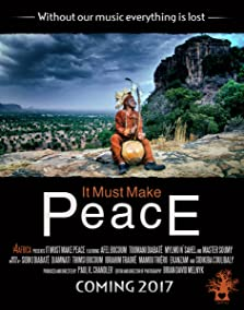 It Must Make Peace (2017)