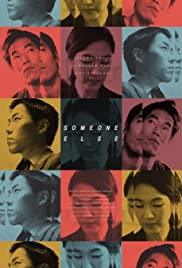 Someone Else Poster