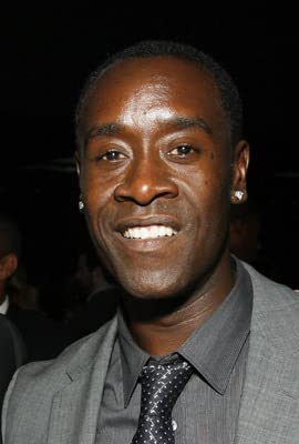 Don Cheadle to Star in Quibi Sci-Fi Drama 'Don't Look Deeper'