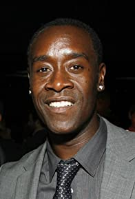 Primary photo for Don Cheadle