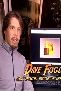 Dave Fogler Picture