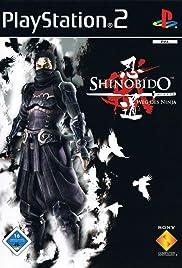 Shinobido Poster