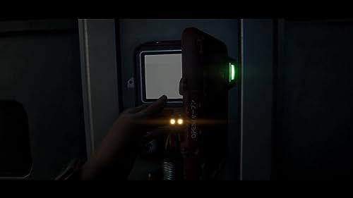 Alien: Isolation: Lo-fi