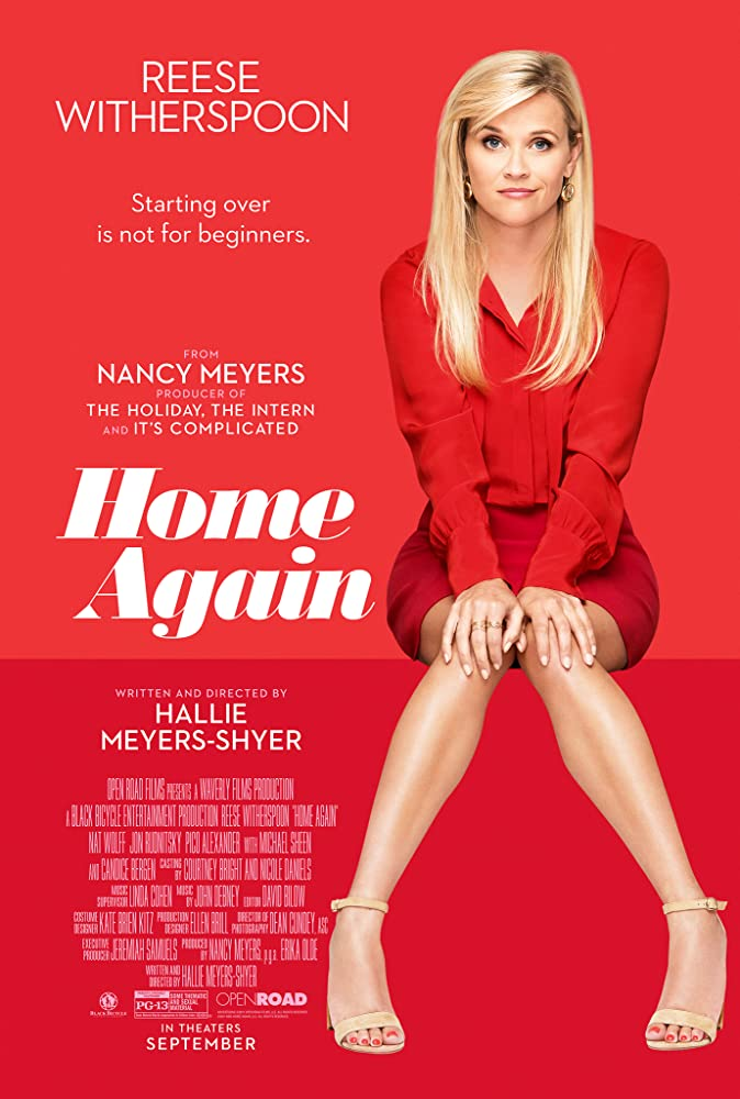 Download Home Again