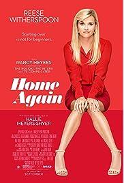 Home Again (2017) ONLINE SEHEN