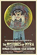 Primary image for The Mysteries of Myra